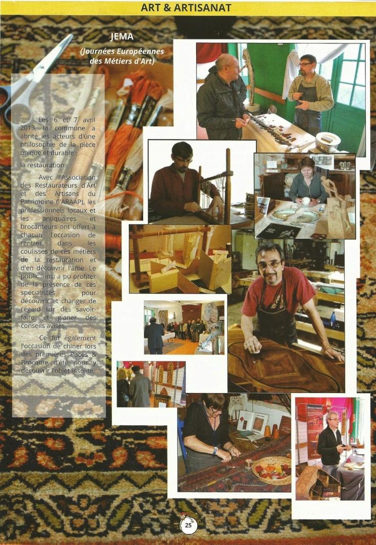 Magazine Plombières