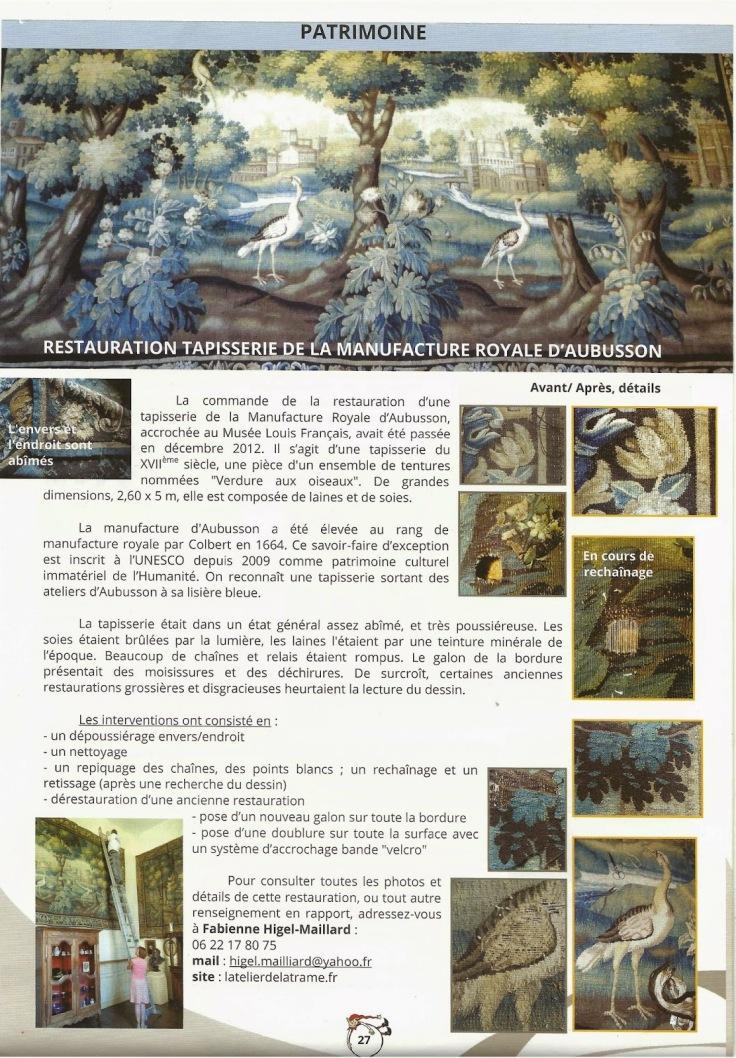 Magazine Plombières2